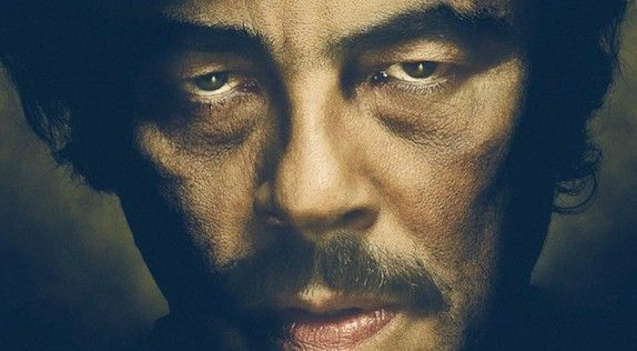 Escobar: Paradise Lost showing in Rome