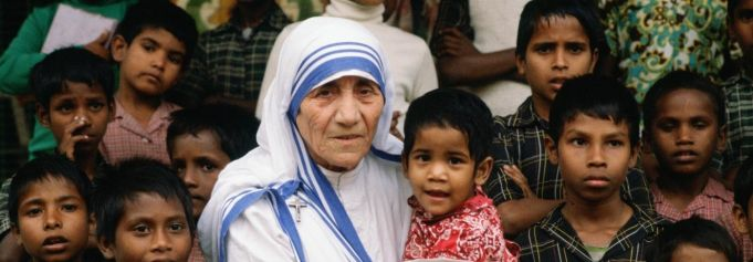 Mother Teresa to be canonised on 4 September