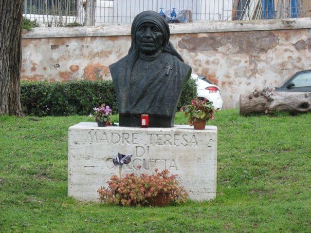 Piazza S. Gregorio