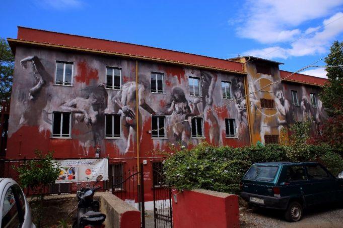 primavalle street art III