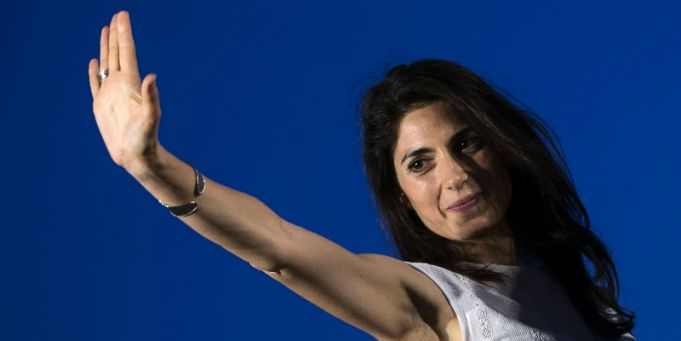 Rome mayor rocked by resignations