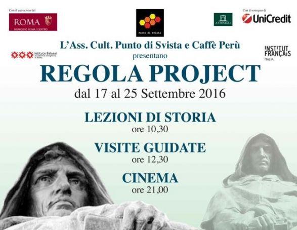 Regola Project