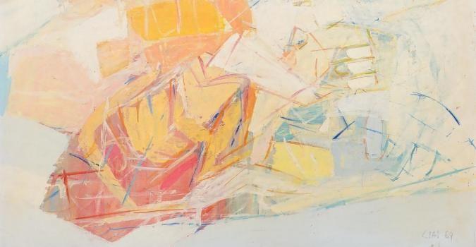 Valeriano Ciai 1928-2013: Segni e Memorie