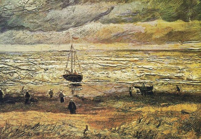 Van Gogh paintings recovered from Camorra mafia