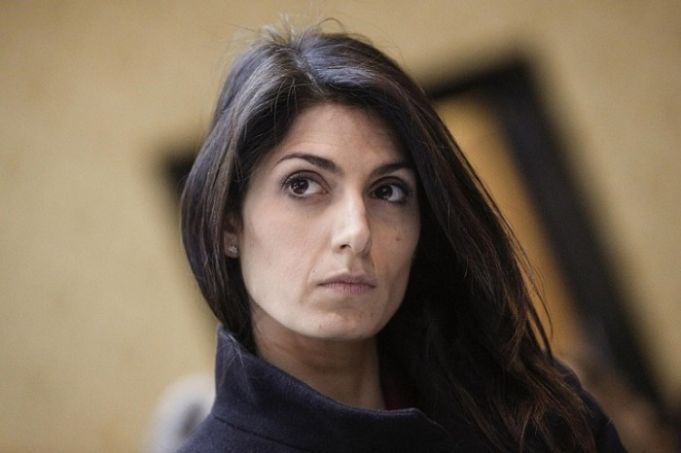 Rome mayor under fire