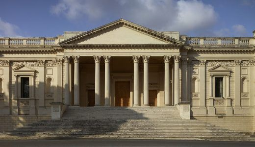 The British School at Rome