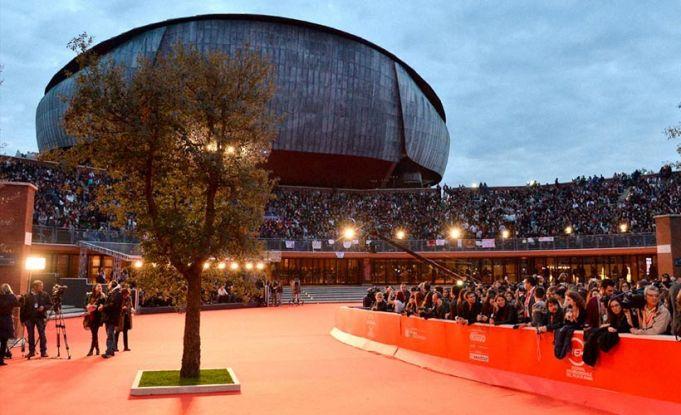 Rome Film Fest 2016