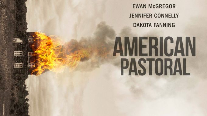 American Pastoral showing in Rome