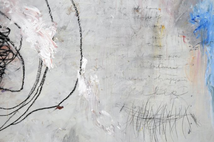 British School at Rome: Cy Twombly's Mediterranean Passage