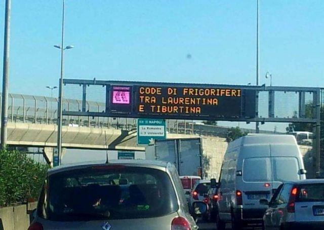 """Rome mayor ridiculed over """"Frigogate"""""""