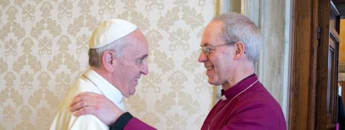 Anglican Centre in Rome celebrates 50 years