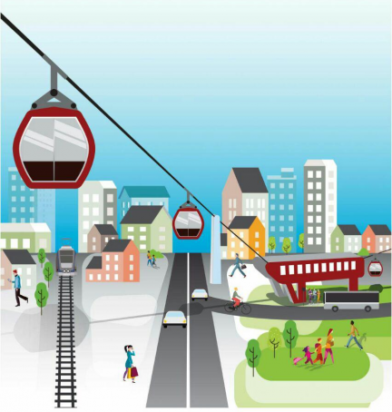 Rome mayor revives cable car project