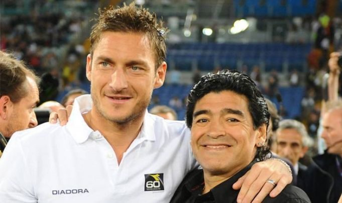 Soccer legends unite for Pope Francis charity match