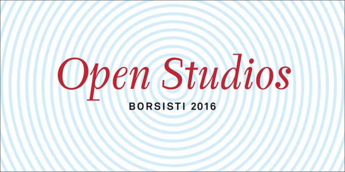Open Studios at Villa Massimo