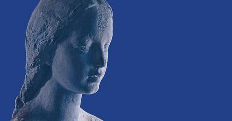 Arturo Dazzi 1881-1966: Roma, Carrara, Forte dei Marmi
