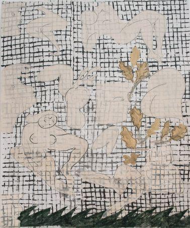 Isabella Ducrot: Eden