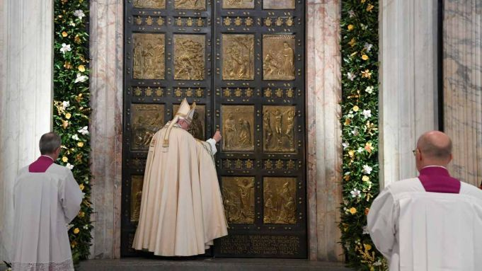 Holy Jubilee Year of Mercy comes to an end
