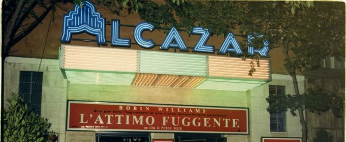 Rome's Alcazar Cinema to reopen