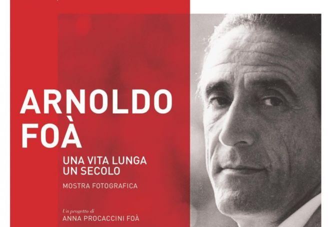 Arnoldo Foà