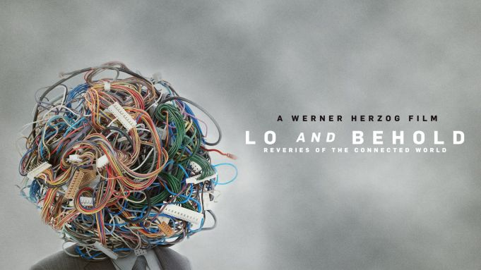Lo And Behold: Reveries of the Connected World showing in Rome