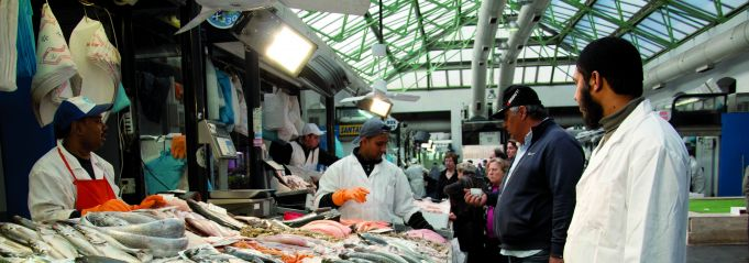 Rome's Nuovo Mercato Esquilino closed for poor hygiene