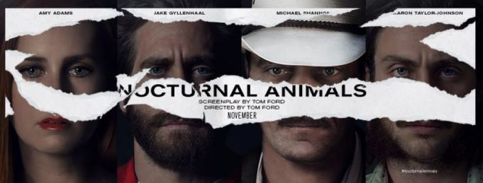 Nocturnal Animals showing in Rome