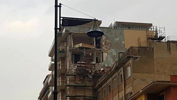 tornado ladispoli