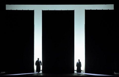 Tristan und Isolde opens the opera season in Rome