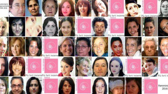 women killed