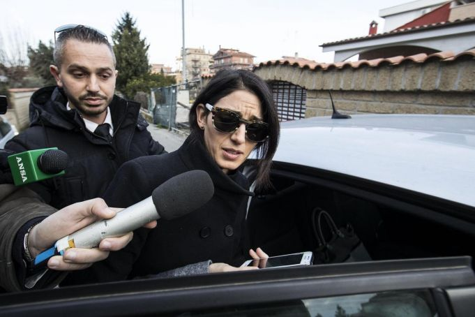 Anti-corruption authority accuses Rome mayor of contradictions