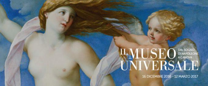 Il Museo Universale: Dal Sogno di Napoleone a Canova