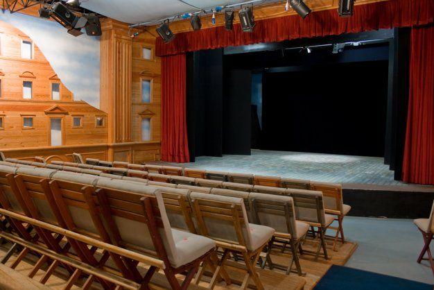 Teatro Maschere
