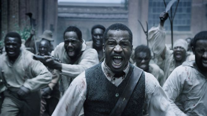 The Birth of a Nation showing in Rome