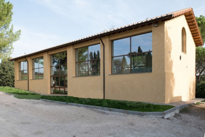 1_FabLab edificio completato_MMI 2541