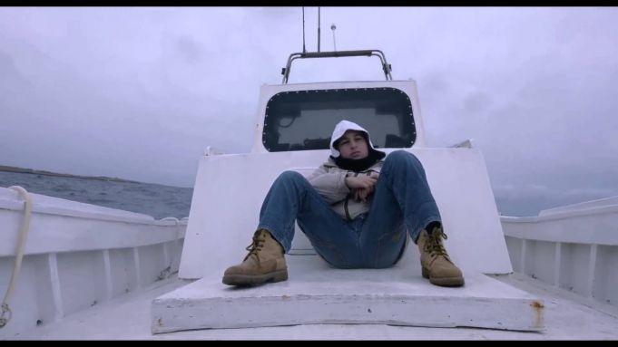 Gianfranco Rosi's Fuocammare nominated for Oscar