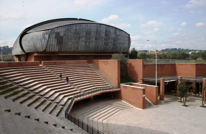 Parco della Musica Roma