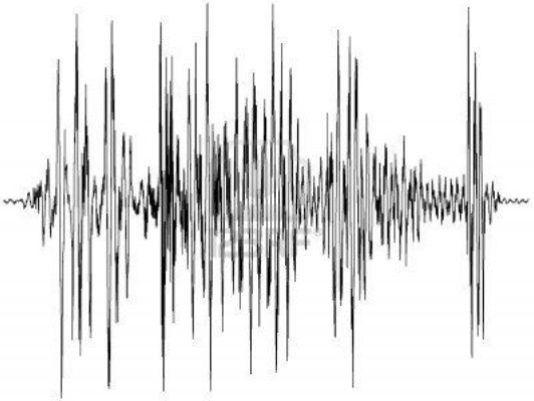 Earthquake felt in Rome