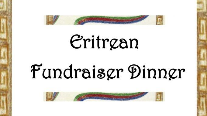 Eritrean Fundraiser Dinner in Rome