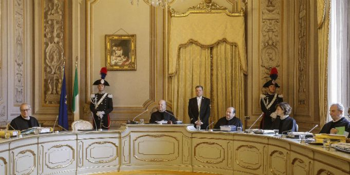 Constitutional Court rules on Italicum electoral law