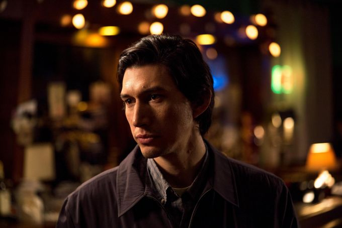 Paterson showing in Rome cinemas