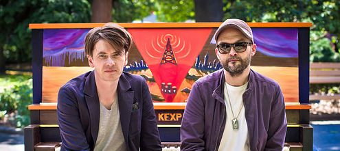 Unplugged in Monti: Ben Watt + Bernard Butler