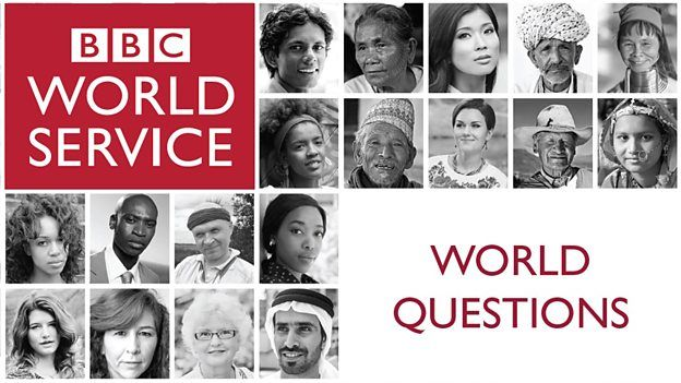 BBC World Questions: Public debate in Rome