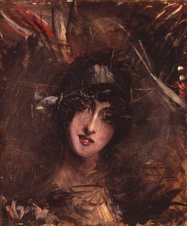 Giovanni Boldini exhibition in Rome
