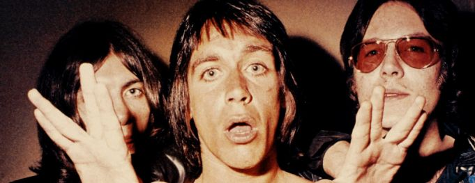 Gimme Danger: Iggy Pop film at Big Star