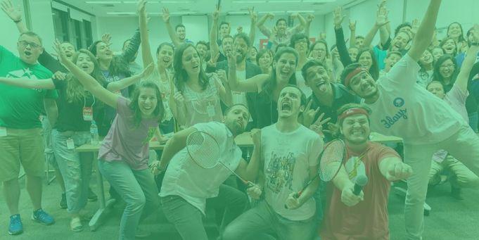 Startup Weekend Rome at John Cabot University