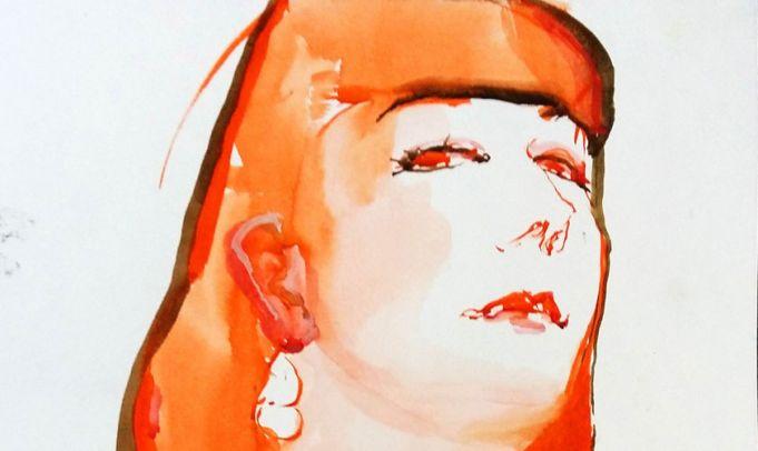 Anastasia Kurakina: Riflessioni