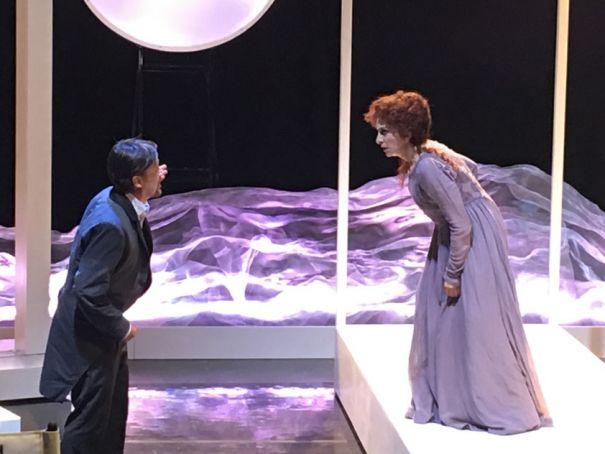 Teatro India: La Divina Sarah