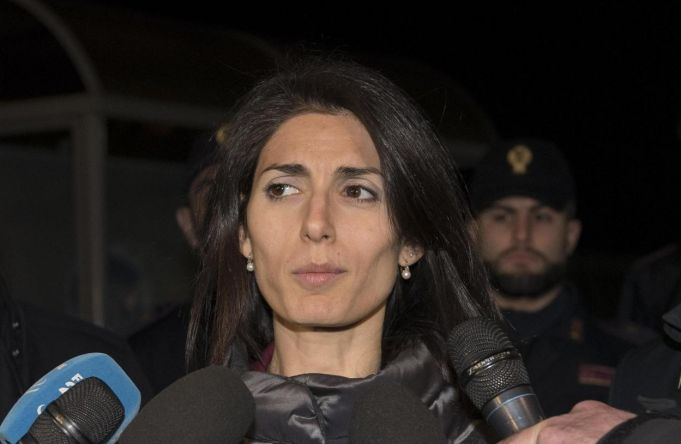 Rome mayor faces fresh corruption allegations