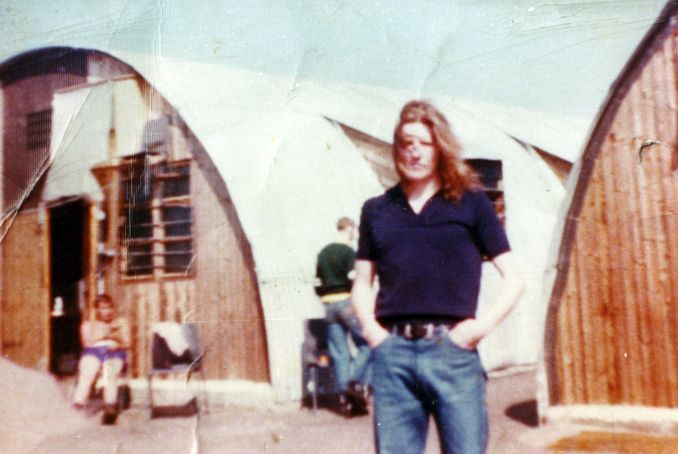 Bobby Sands documentary at Irish Film Festa