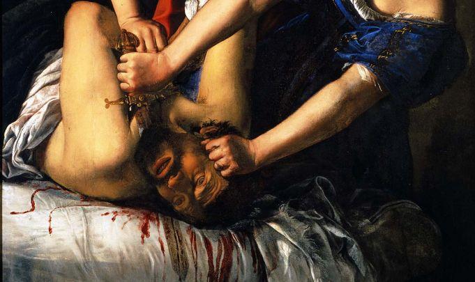 Artemisia Gentileschi: Tragedy and Triumph